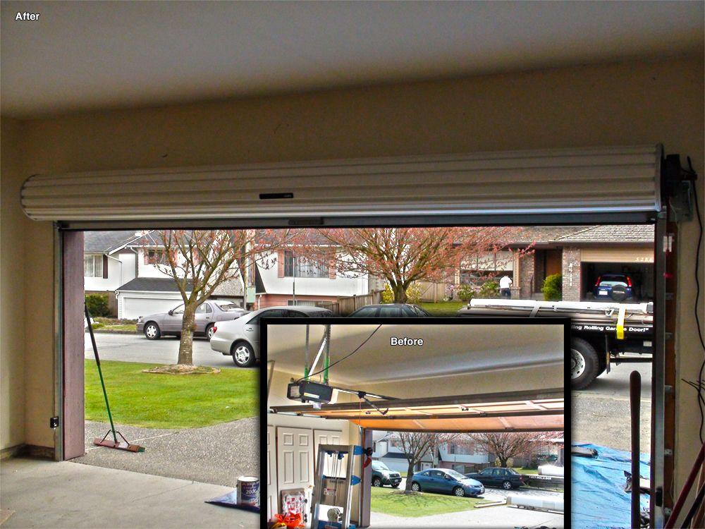 garaj kapısı - garaj kepenk sistemleri - garaj kapısı sistemleri